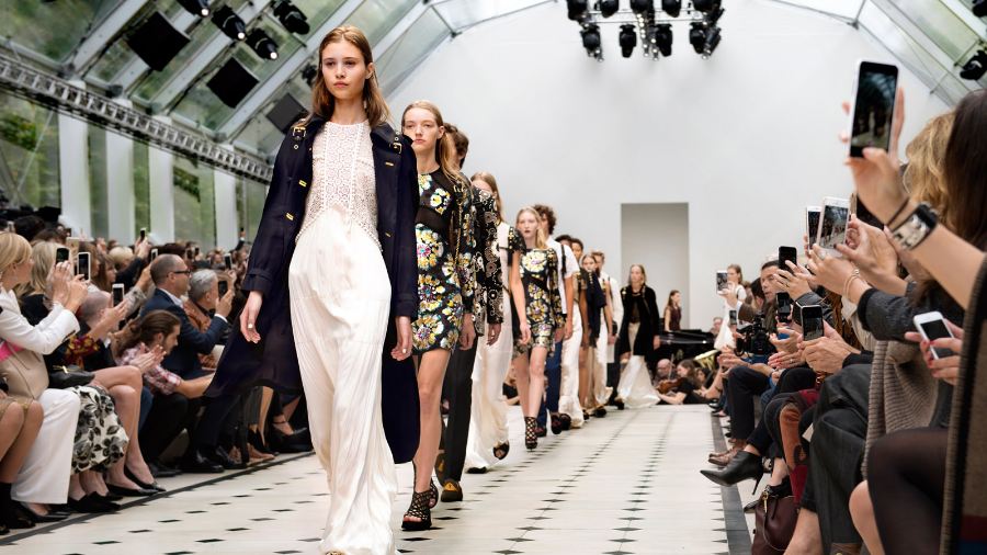 London Fashion Week: Everything You Need To Know  London Fashion Week: Everything You Need To Know 2 6