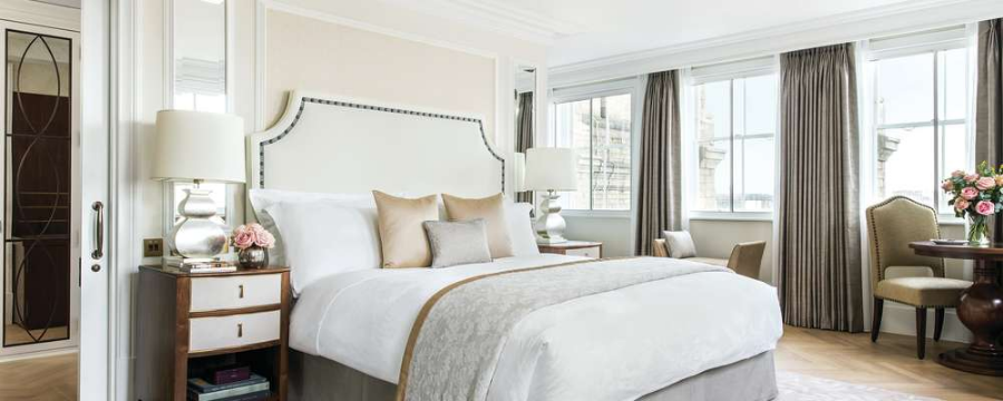 The Ten Best Hotels In London  The Ten Best Hotels In London 2 7