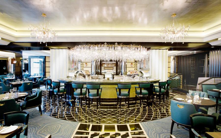 The Ten Best Hotels In London  The Ten Best Hotels In London 3 8
