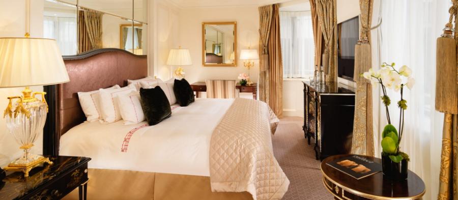 The Ten Best Hotels In London  The Ten Best Hotels In London 4 7