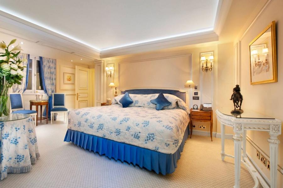 The Ten Best Hotels In London  The Ten Best Hotels In London 5 6