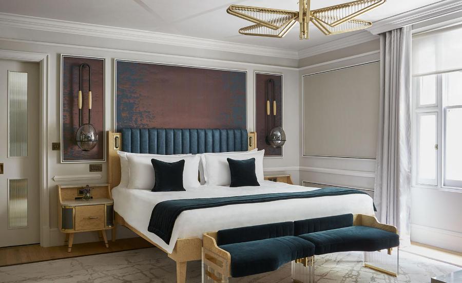 The Ten Best Hotels In London  The Ten Best Hotels In London 6 5