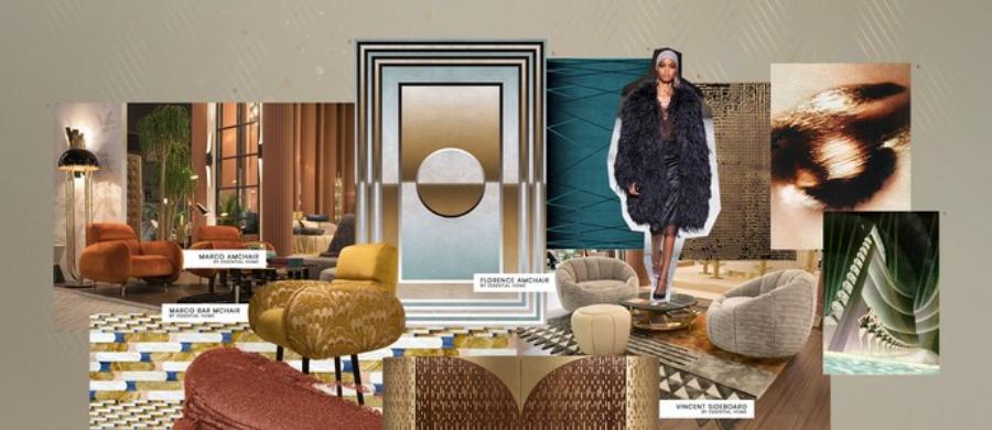 London Fashion Week 2019 – When Fashion Meets Interior Design 6 7 900x390