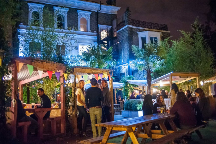 The Best Pubs And Bars In London To Go This Weekend  The Best Pubs And Bars In London To Go This Weekend 6 8