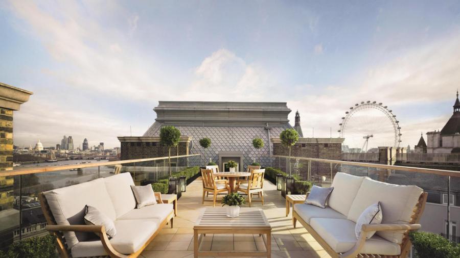 The Ten Best Hotels In London  The Ten Best Hotels In London 7 2