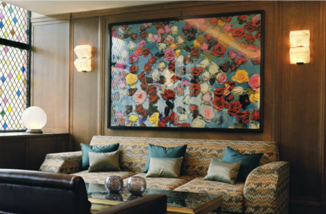 Top Interior Designers UK: Martin Brudnizki  Top Interior Designers UK: Martin Brudnizki 7 640x420
