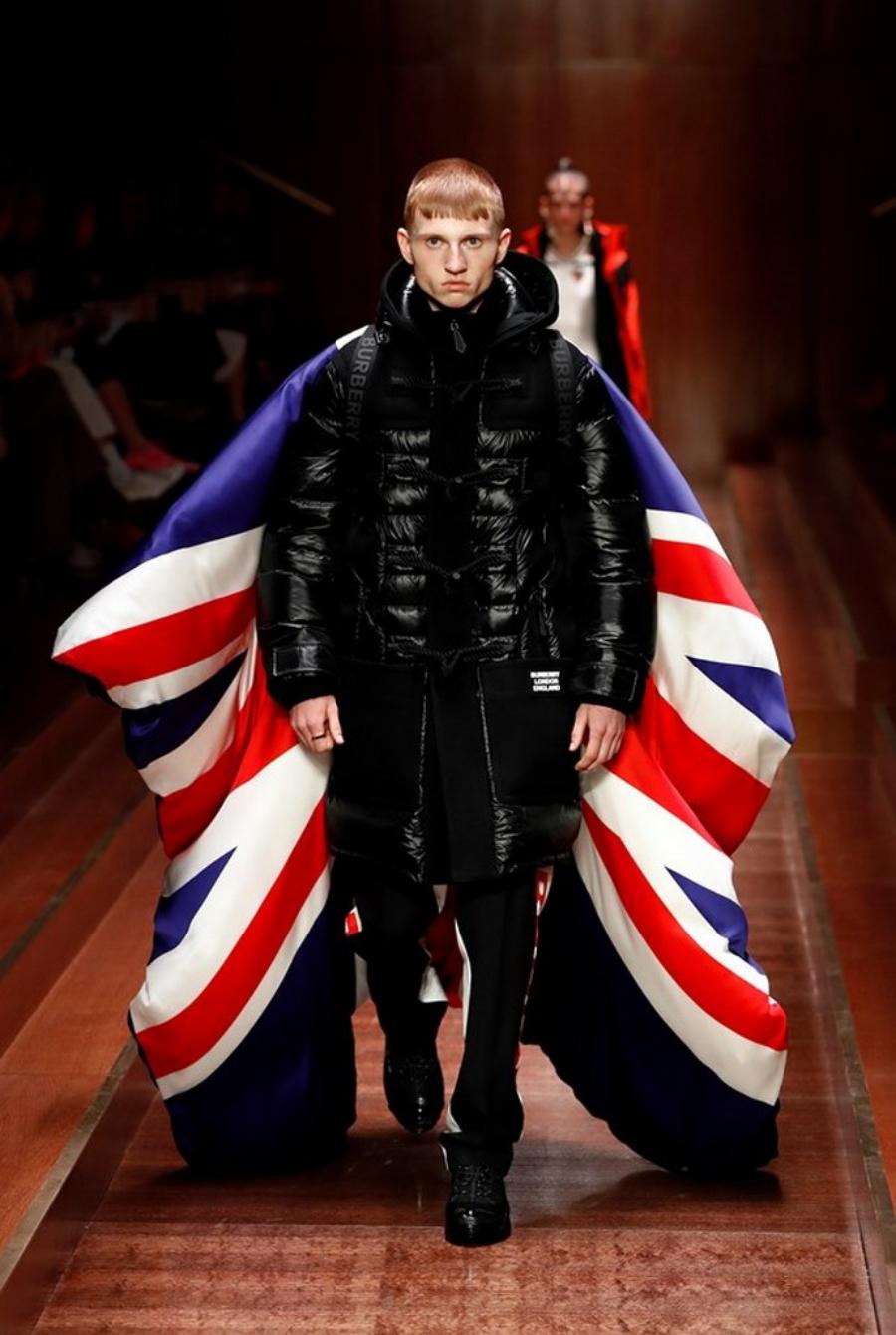 London Fashion Week 2019 – When Fashion Meets Interior Design london fashion week 2019 London Fashion Week 2019 – When Fashion Meets Interior Design 8 1