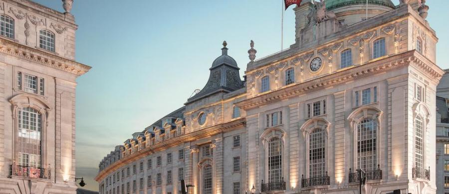 The Ten Best Hotels In London 9 1 900x390