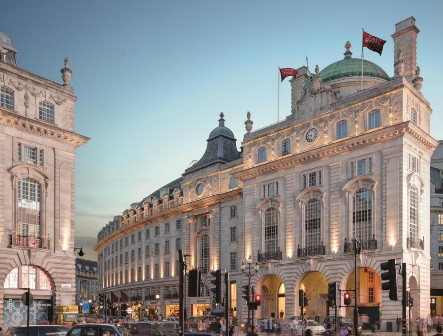 The Ten Best Hotels In London 9 1