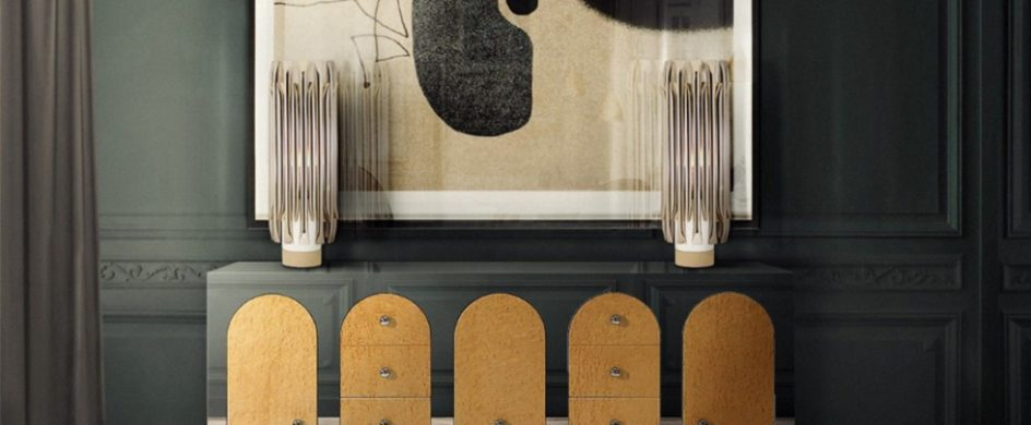 When Vintage Meets Contemporary: Exclusive Console Tables featuere 944x390
