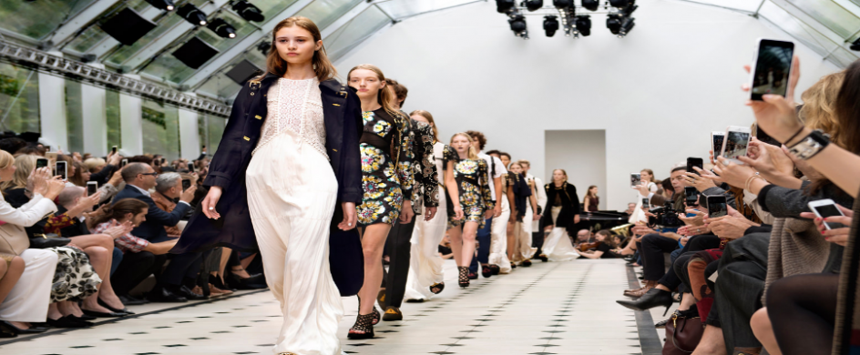 London Fashion Week: Everything You Need To Know london fashion week London Fashion Week: Everything You Need To Know feature 944x390