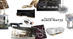 Amazing Moodboards To Get You Inspired