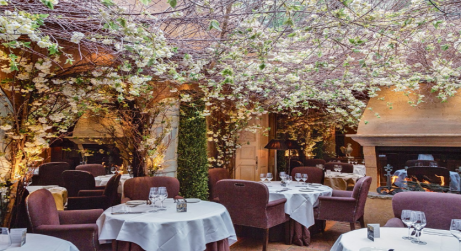 Valentine's Day: The Most Romantic Restaurants In London