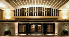 The Ten Best Hotels In London