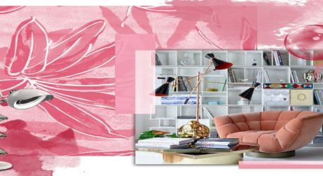 2019 Trends: Discover The Newest Colour Trends newest colour trends 2019 Trends: Discover The Newest Colour Trends featured 7 461x251