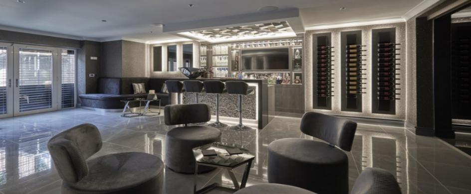 The Newest Interior Design Project By Lana Filippova