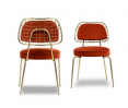 Trendy Dining Chairs You Will Love 1 8 117x99
