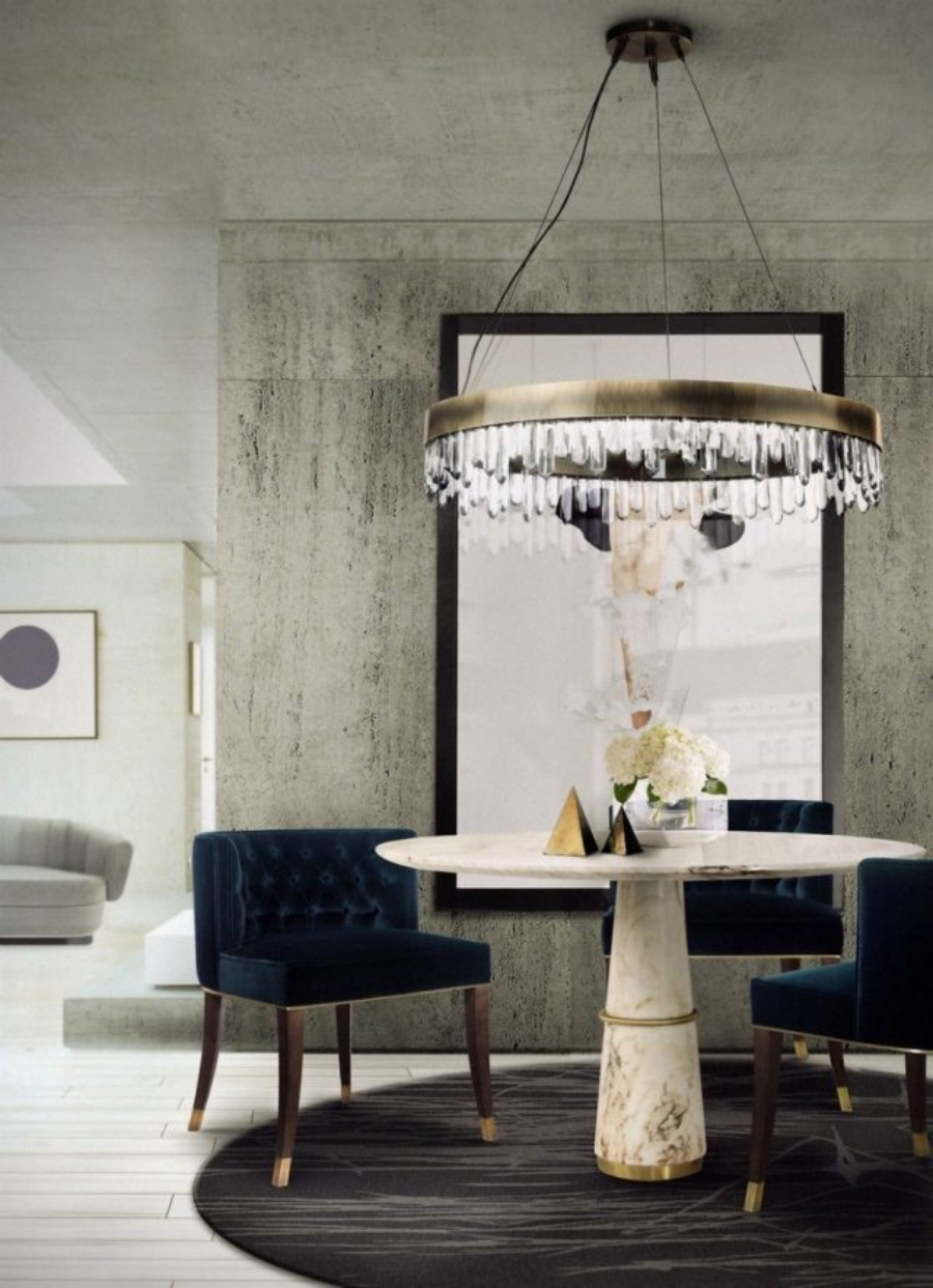 Trendy Dining Chairs You Will Love  Trendy Dining Chairs You Will Love 10 1
