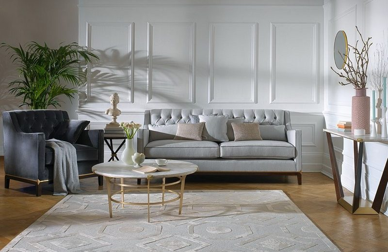 The Best High-End furniture Brands in the UK