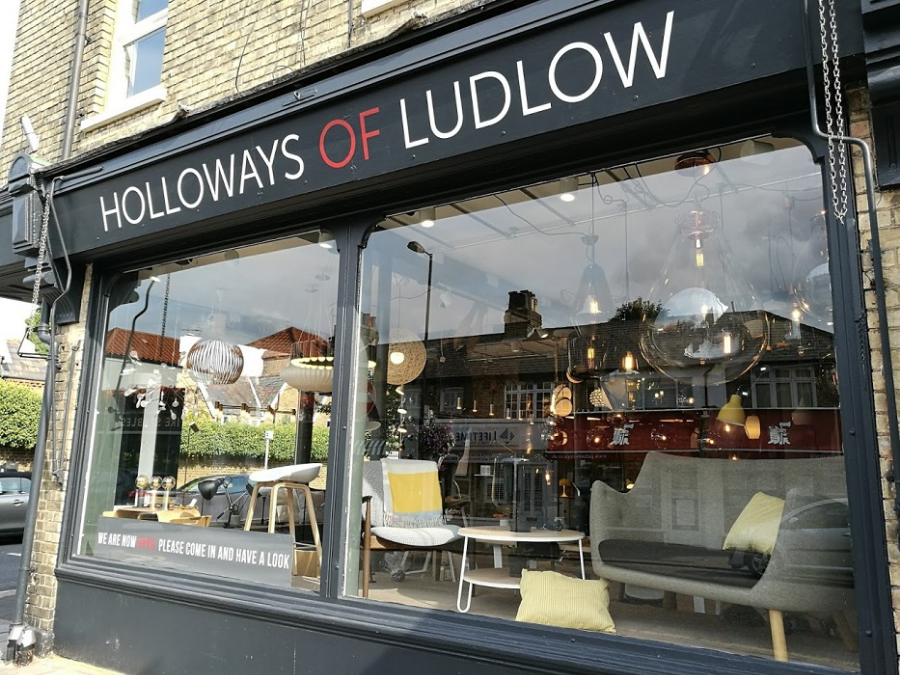 6 Of Our Favourite Design Shops In London