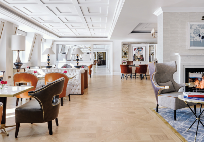 7 Hospitality Projects In London 2 4 404x282