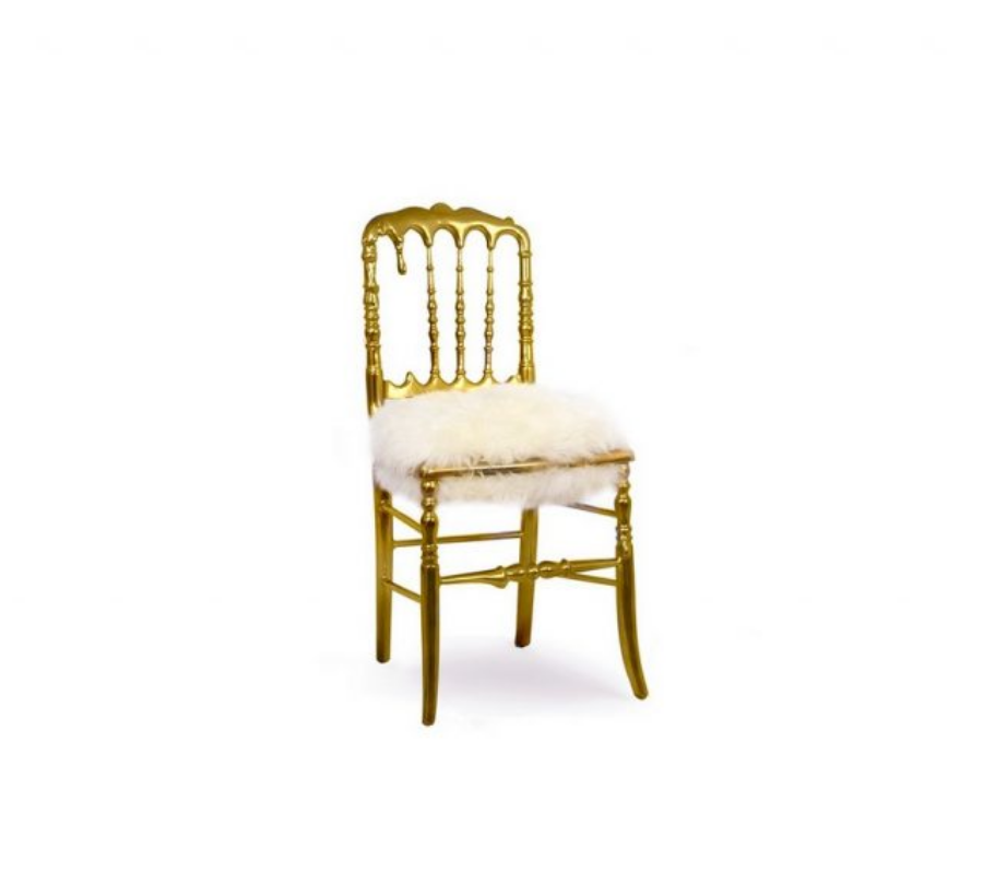 Trendy Dining Chairs You Will Love trendy dining chairs Trendy Dining Chairs You Will Love 5 8