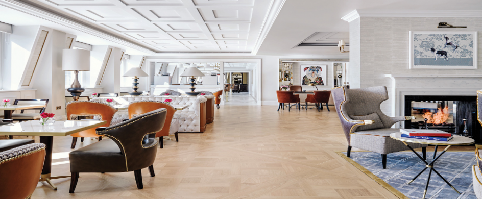 7 Hospitality Projects In London hospitality projects 7 Hospitality Projects In London featured 3 944x390