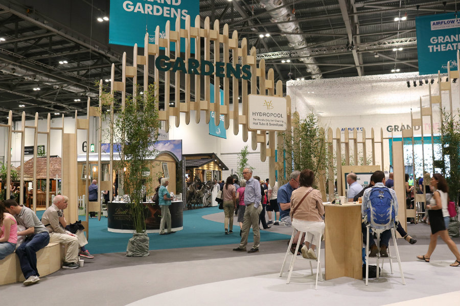 Grand Designs Live London: What You Need To Know