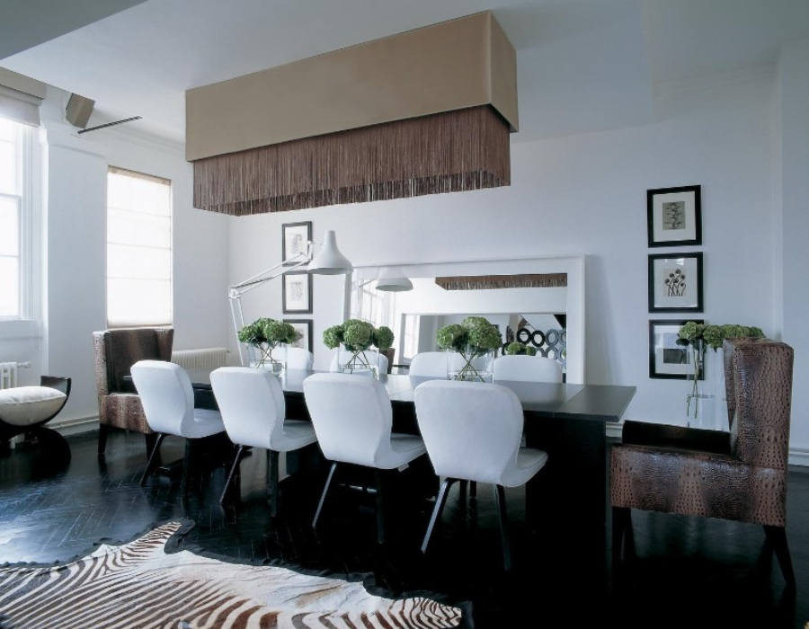Exclusive Dining Room Designs by Kelly Hoppen  Exclusive Dining Room Designs by Kelly Hoppen canva photo editor 28