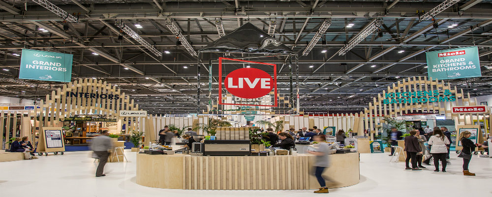 Grand Designs Live London: What You Need To Know grand designs live Grand Designs Live London: What You Need To Know featured 2