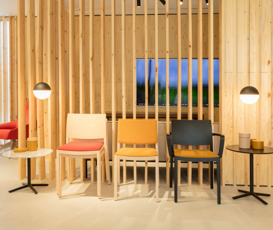 Clerkenwell Design Week 2019  Clerkenwell Design Week 2019 Andreu