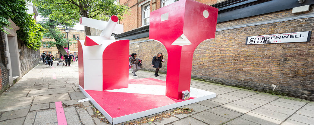 Clerkenwell Design Week 2019 clerkenwell design week 2019 Clerkenwell Design Week 2019 featured 3
