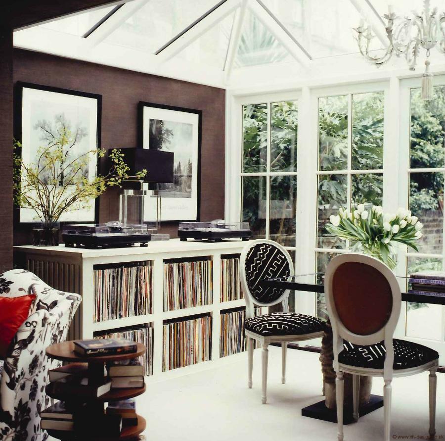 Nicky Haslam Design : Luxury Design In London  Nicky Haslam Design : Luxury Design In London 1 1