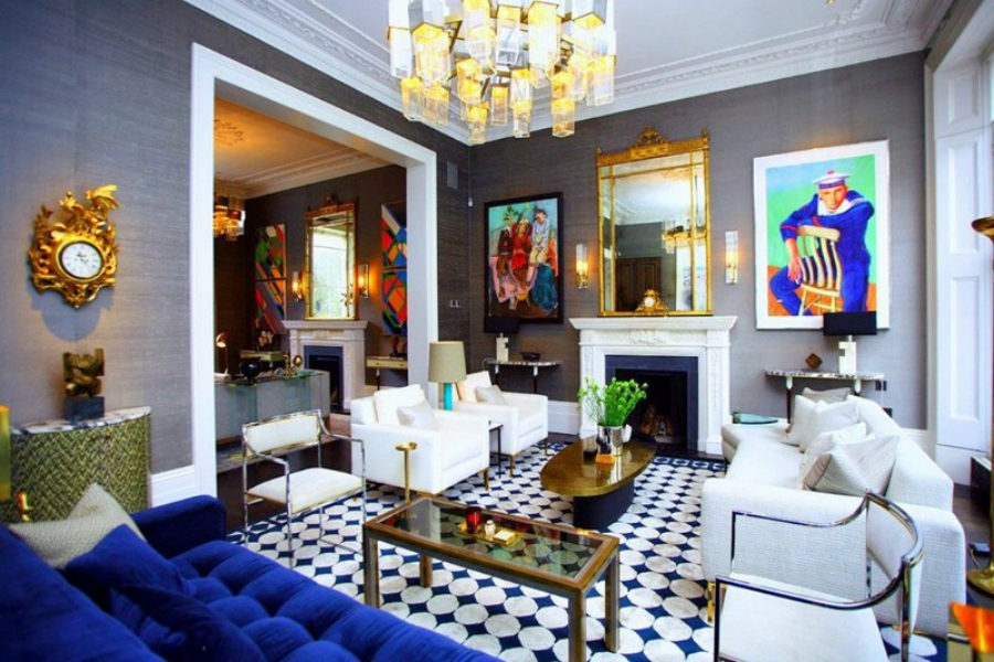 10 Top Interior Design Studios In The UK You Need To Know