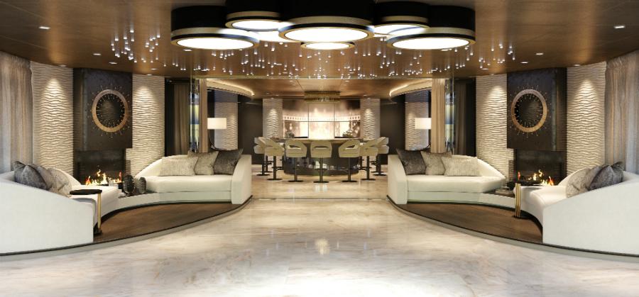 FM Architettura - Luxury Design in Italy  FM Architettura – Luxury Design In Italy my 75 yacht