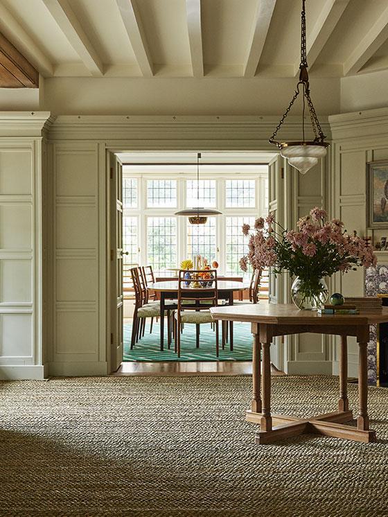 Top 100 UK Interior Designers (Part I) Ben Patreath
