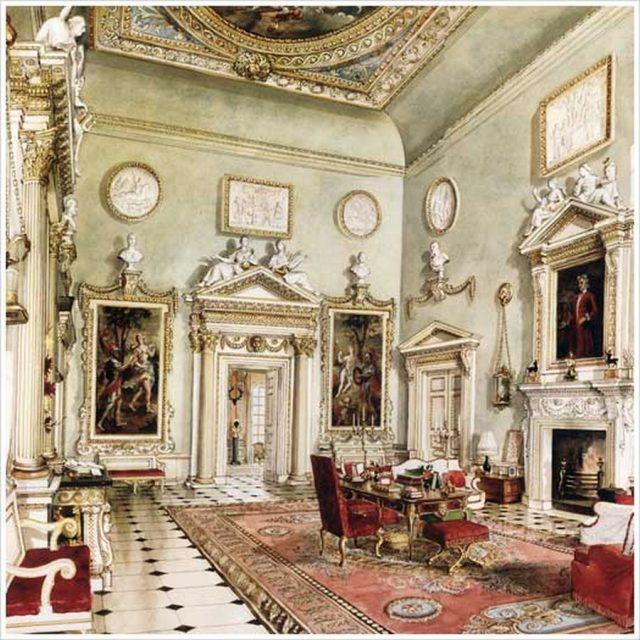 Top 100 UK Interior Designers (Part I)