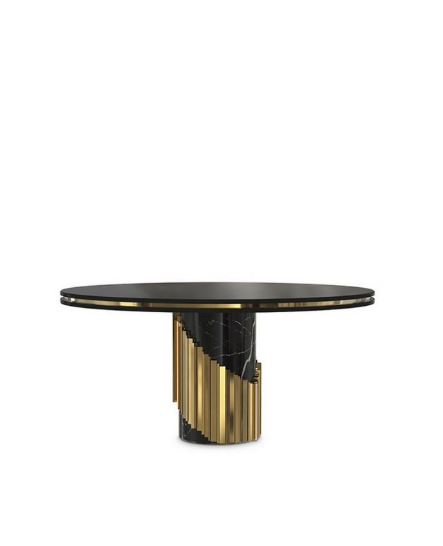 Luxurious Dining Tables For Luxurious Dining Rooms  Luxurious Dining Tables For Luxurious Dining Rooms 3 2 640x789