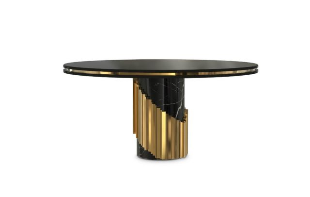 Exquisite Dining Tables To Level Up Your Home Decor