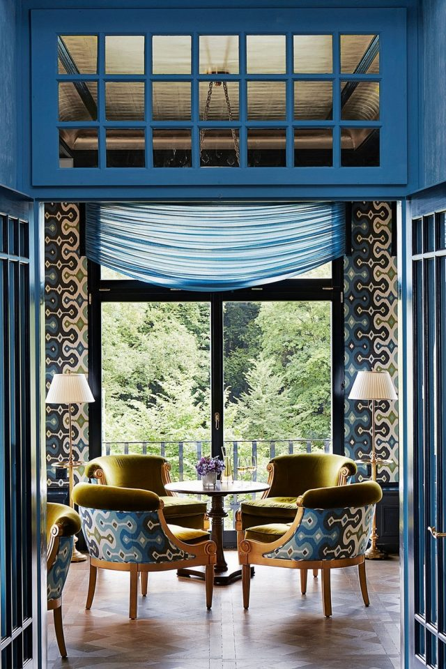 Dining Room Projects by Martyn Lawrence Bullard