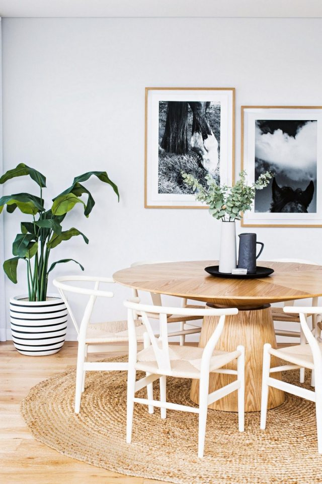 Modern Dining Room Inspirations To Look For in 2019