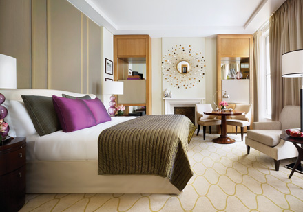 Top luxury hotels that will blow your mind!  Top luxury London hotels that will blow your mind! CORINTHIA 3