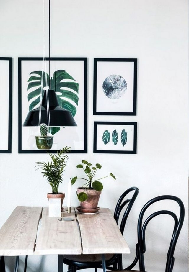 Unique Modern Inspirations For Your Dining Room Set