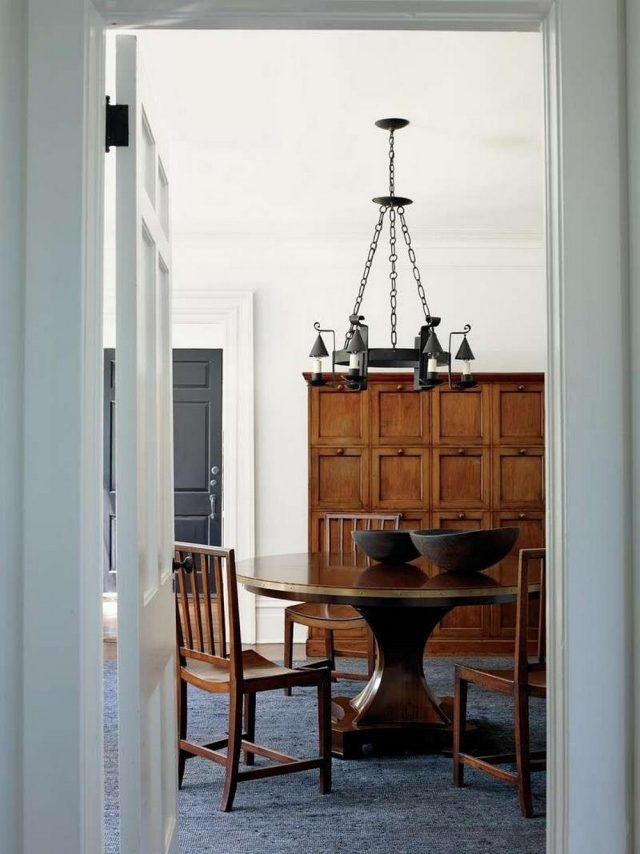 Dining Room Projects by Mark Cunningham mark cunningham Dining Room Projects by Mark Cunningham Plateau II design 640x854
