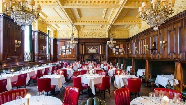 Top luxury London hotels that will blow your mind! SAVOY 3 640x362
