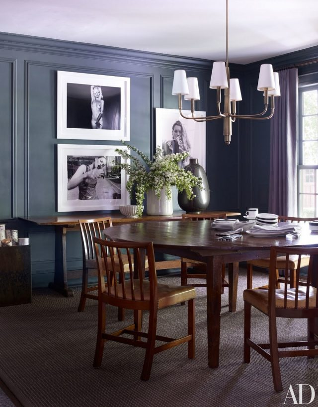 Dining Room Projects by Mark Cunningham