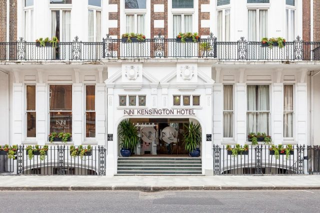 Top luxury hotels that will blow your mind!  Top luxury London hotels that will blow your mind! kenken 2 640x427