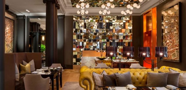Top luxury hotels that will blow your mind!  Top luxury London hotels that will blow your mind! rosewood 2 640x310