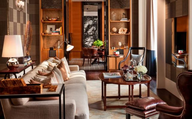Top luxury hotels that will blow your mind!  Top luxury London hotels that will blow your mind! rosewood 3 640x398