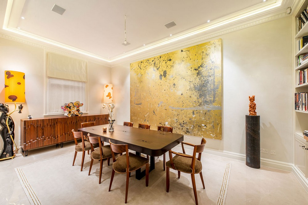 Dining Room Projects by Francis Sultana 1 11